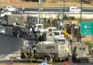 ورود هیات رسانهای عربی به اراضی اشغالی