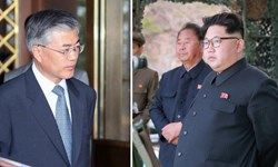 دعوت کره شمالی از رئیسجمهور کره جنوبی به پیونگیانگ
