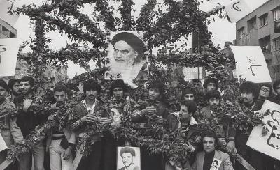 عکس:انقلاب اسلامی ایران به روایت تصویر