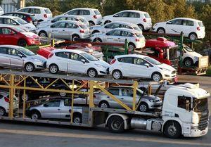بازار خودروهای وارداتی در کما