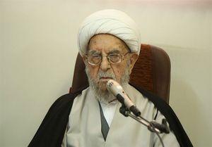 واکنش عضو ارشد مجلس خبرگان رهبری به نامه یکی از سران فتنه