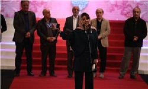 روایت برنده سیمرغ بلورین جشنواره از روزهای سخت بازیگری