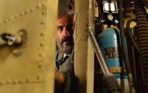 مخالفتها با فیلم حاتمی کیا سیاسی است نه نقد هنری