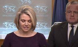 اتهامات جدید آمریکا علیه ایران