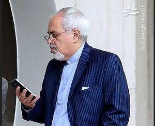 موبایلم هنگام مذاکرات مثل اتو داغ میشد/ رابطهام با رهبر انقلاب، مرید و مرادی است/ ارتباط بسیار نزدیکی با سردار سلیمانی داشته و دارم