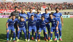 اعتصاب بازیکنان استقلال خوزستان