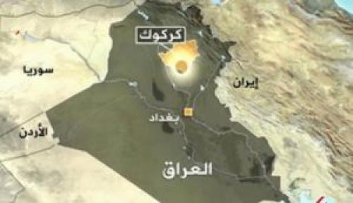 پشت پرده «کرکوک» ناآرام در آستانه انتخابات عراق