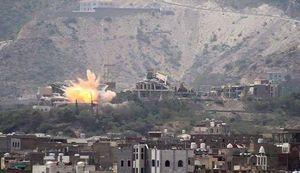 جنایت تازهای که سعودیها در یمن به بار آوردند