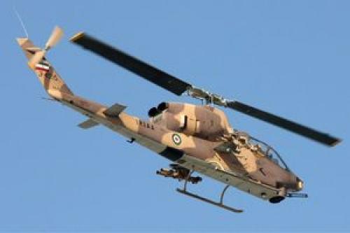 فداکاری یک نوجوان برای خلبانِ عراقی