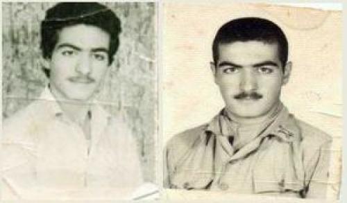 «بهرام بابا» وقتی آمد که بابایش نبود + عکس