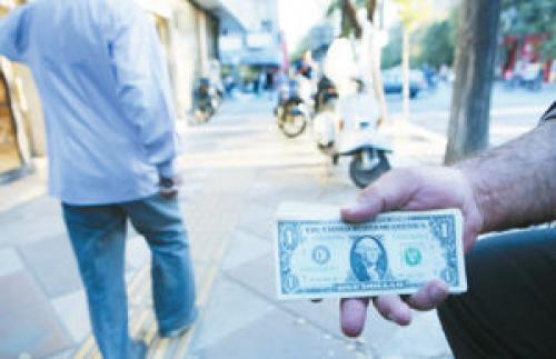 همه مقصر گرانی دلار هستند، بهجز بانک مرکزی +عکس