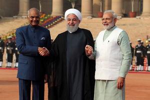 چرا روحانی ۲ روز در حیدرآباد هند ماند؟