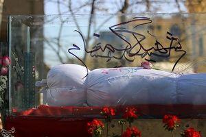 جزئیاتی از بدرقه امروز شهدای گمنام در سراسر کشور