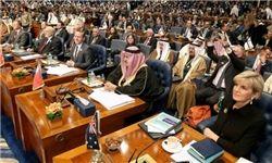 اسب تروای عربستان در بازسازی عراق