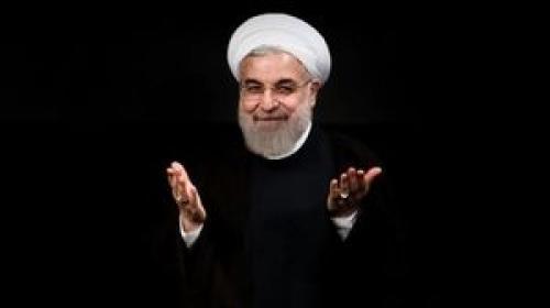 روحانی گفت: صادرات به ۱۰۰ میلیارد دلار میرسد/ آمار گمرک: رشد منفی داشتهایم
