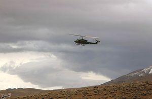 پیدا شدن جعبه سیاه هواپیمای ATR آسمان تکذیب شد