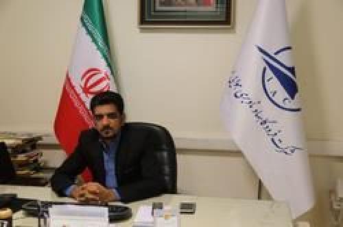 تکذیب خبر فرود پرواز تهران- مشهد در بیابان