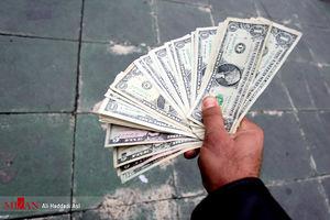 لاریجانی در سال ۹۱ چه چیزی را دلیل گرانی ارز میدانست؟