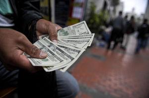 دلایل گرانی دلار از دید رئیس کل بانک مرکزی