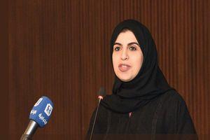 پادشاه عربستان یک زن را به عنوان معاون وزیر منصوب کرد