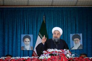 مردم ایران هرگز نخواستهاند انتقام بگیرند/ برای قدرت دفاعی مذاکره نمیکنیم
