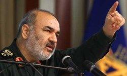 نیروی زمینی قدرتمندتر از همیشه راه را به روی دشمنان بسته است/ سربازان ایرانی در زمین و هوا از ایران حراست میکنند