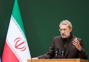 علی لاریجانی: اصلاحطلبان ویدئو را حرام میدانستند
