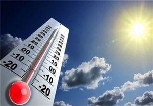 افزایش دمای هوای ایران در نیم قرن اخیر