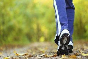 کاهش ریسک نارسایی قلبی در زنان با پیاده روی تند
