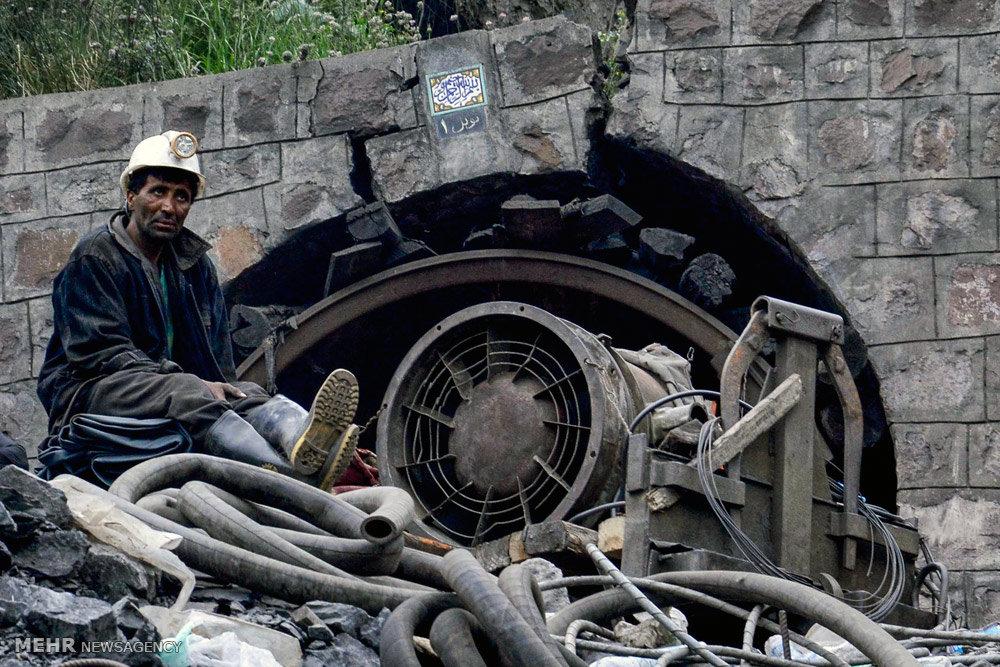 دولت، شورای تامین و حوزه هنری علیه یک مستند درباره معدنچیان ایرانی/«زمستان یورت» برای همیشه توقیف میشود؟