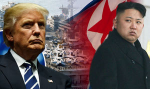 آیا رهبر کره شمالی با ترامپ دیدار می کند؟