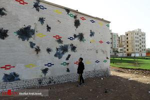 دلهره چهارشنبه سوری