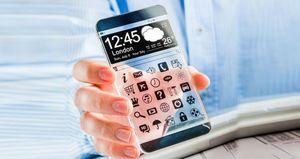 گوشی های هوشمند 5 سال دیگر چه شکلی می شوند؟
