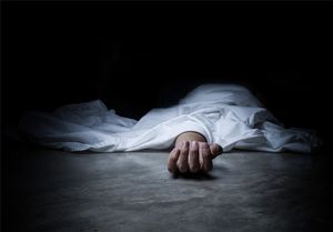 راز سقوط مرگبار جوان کارخانهدار