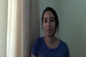 فرار دختر حاکم دبی از امارات