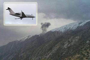 لاشه هواپیمای ترکیهای پیدا شد