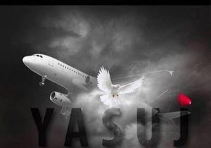 آخرین جزئیات از سقوط هواپیمای ترکیه ای در ایران