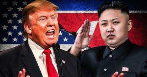 سکوت عجیب کره شمالی در برابر پیشنهاد ترامپ