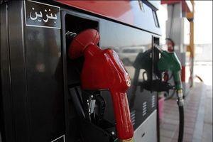 رکورد زنی سال ۹۶ در رشد مصرف بنزین + نمودار