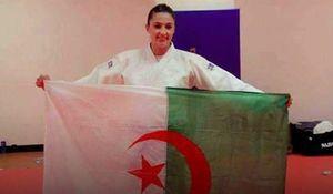 نه بانوی جودوکار الجزایری به رژیم صهیونیستی
