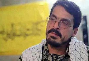 پیام شهید مدافع حرم برای چهارشنبه سوری