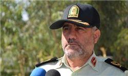 سردار رحیمی: اخلالگران تا پایان نوروز مهمان پلیس خواهند بود