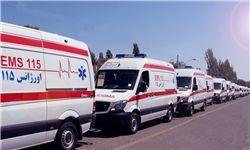 استقرار نیروهای اورژانس در 173نقطه از پایتخت