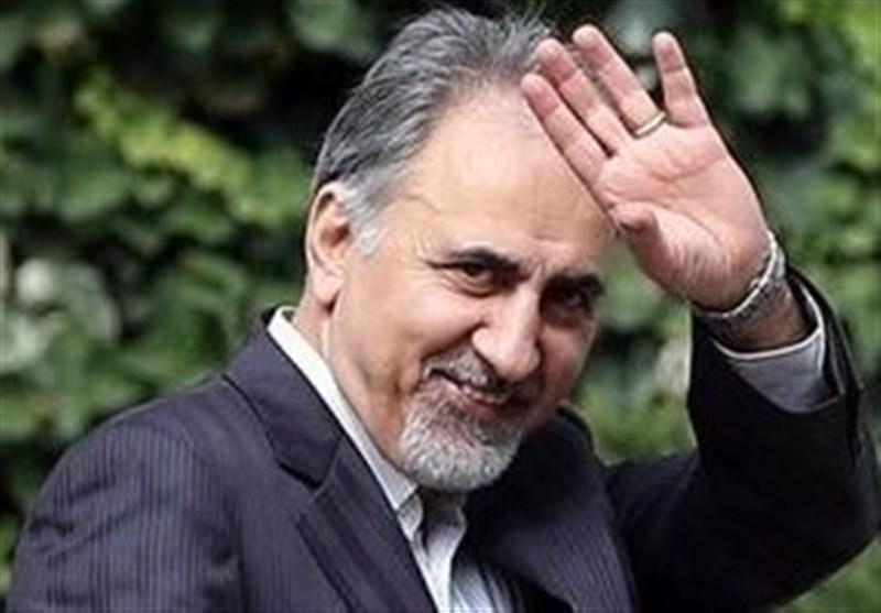 آقای نجفی! دل تهرانیها برای آقای قالیباف تنگ شده است