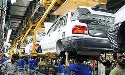الزام خودروسازان به رعایت استانداردهای 85 گانه