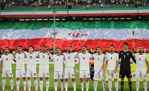 اسامی بازیکنان تیم ملی فوتبال اعلام شد