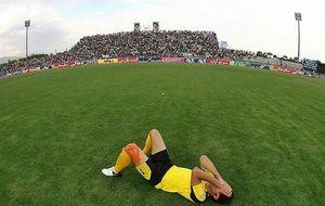 مرثیهای برای فقیرترین باشگاه ایران