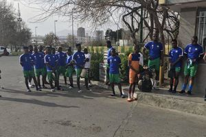 تهدید بازیکنان سیرالئون: پول ندهید از ایران نمیرویم!