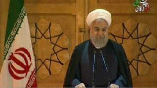 مبارزه با فقر را ادامه خواهیم داد/ اتحاد ملت ایران همه دشمنان را به اعجاب واداشت