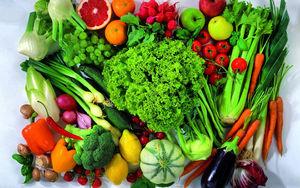 مواد غذایی شگفت انگیز برای سم زدایی فوری بدن در تعطیلات